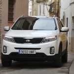 2018 Kia Sorento EU Version