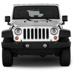 2018 Jeep Willys MA