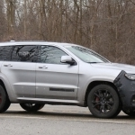 2018 Jeep Wagoneer Limited