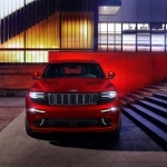 2018 Jeep Grand Cherokee SRT8
