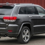 2018 Jeep Grand Cherokee 5.7 Limited