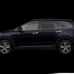 2018 Hyundai Santa Fe US Version