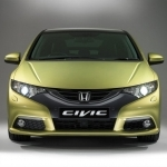 2018 Honda Civic EU Version