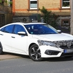 2018 Honda Accord Sedan 2.4TL European Version