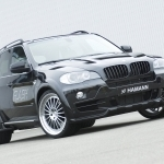 2018 Hamann BMW X5 Flash