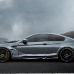 2018 Hamann BMW M6 Widebody