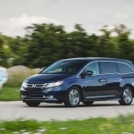 2018 Ford Windstar