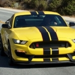 2018 Ford Mustang Shelby GT Convertible