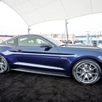 2018 Ford Mustang FR500