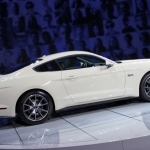 2018 Ford Mustang 50 Year Limited Edition