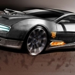 2018 Ford Mad Max Concept