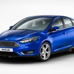 2018 Ford Fiesta ECOnetic