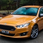 2018 Ford FG Falcon Ute XR6 Turbo