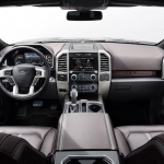 2018 Ford F 150 FX4