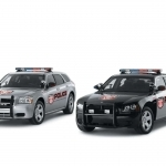 2018 Dodge Magnum Police Vehicle