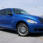 2018 Chrysler PT Street Cruiser Pacific Coast Highway