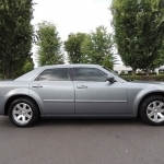 2018 Chrysler 300 Luxury Series