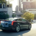 2018 Cadillac Seville STS