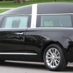 2018 Cadillac DTS Limousine