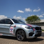 2018 BMW X5 with M Performance Parts