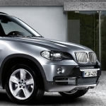 2018 BMW X5 Security Plus