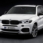2018 BMW X5 M Package