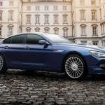 2018 BMW Gran Coupe Concept
