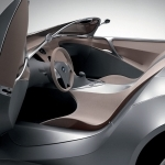 2018 BMW GINA Light Visionary Model Concept