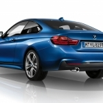 2018 BMW 4 Series Coupe M Performance Parts