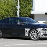 2018 BMW 3 Series Coupe