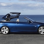 2018 BMW 3 Series Convertible