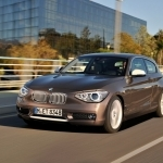 2018 BMW 1 Series Range