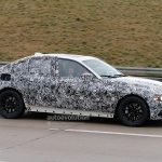 2018 BMW 1 Series 3 door
