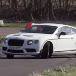 2018 Bentley Continental R