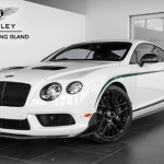 2018 Bentley Continental GT3 R