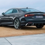 2018 Audi RS5 Coupe Sport Edition
