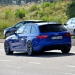 2018 Audi RS4 Avant Nogaro selection
