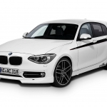 2018 AC Schnitzer ACS1 BMW 1 Series Coupe