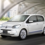 2019 Volkswagen Twin Up Concept
