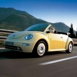 2019 Volkswagen New Beetle USA Version