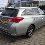 2019 Toyota Auris Touring Sports