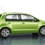 2019 Skoda Citigo 5 door