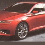 2019 Seat IBL Concept