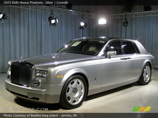 Rolls Royce Dealers >> 2019 Rolls Royce Phantom Silver | Car Photos Catalog 2019