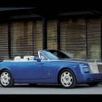 2019 Rolls Royce Phantom Drophead Coupe