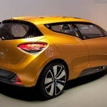 2019 Renault R Space Concept