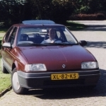 2019 Renault Fuego Turbo