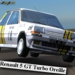 2019 Renault 5 Turbo