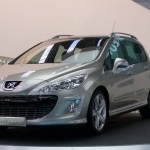 2019 Peugeot 308 SW Prologue Concept
