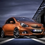 2019 Opel Corsa OPC Nurburgring Edition